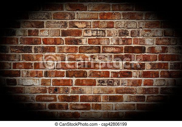 brickwall - csp42806199