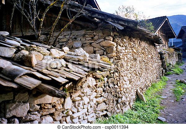 Bricky House - csp0011394