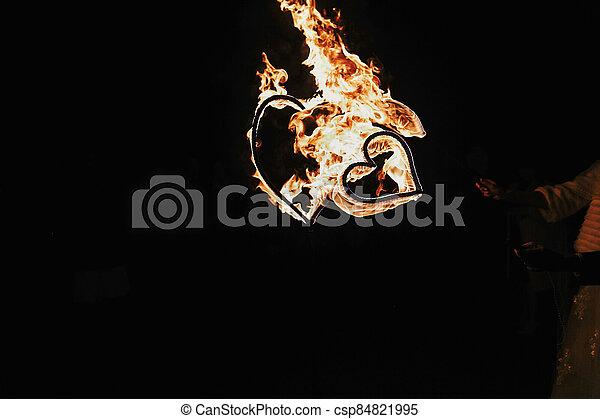 Burning Hearts Festival