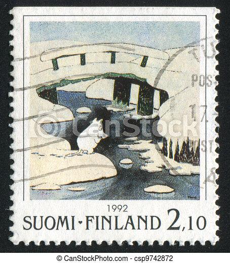 Bridge - csp9742872