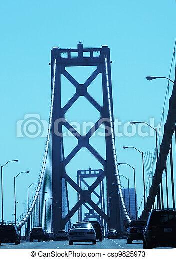 Bridge construction - csp9825973