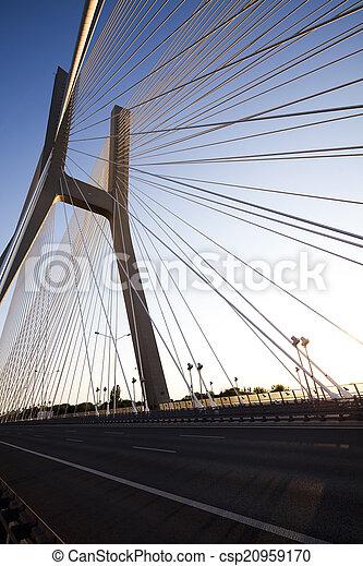 Bridge - csp20959170