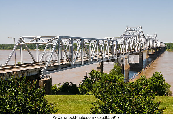 Bridge - csp3650917
