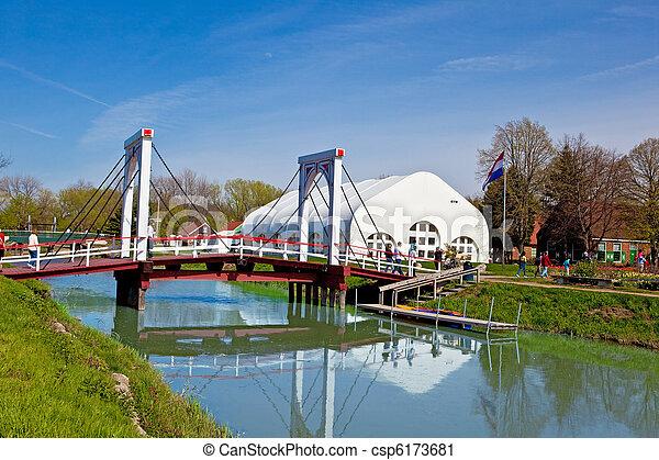 Bridge - csp6173681