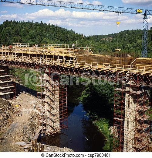 Bridge - csp7900481