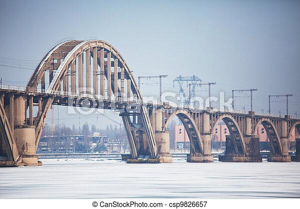 Bridge - csp9826657