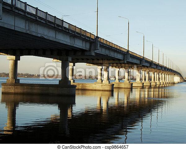 Bridge - csp9864657