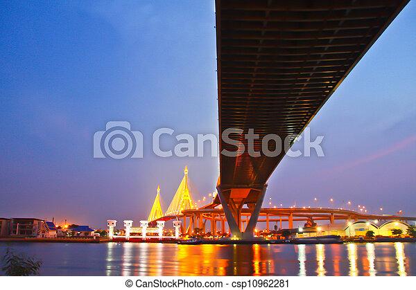 Bridge - csp10962281