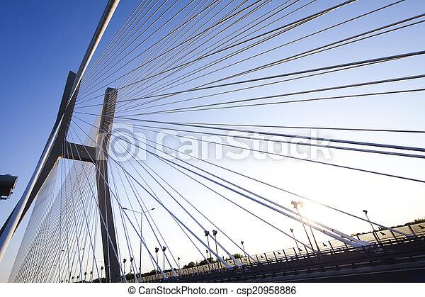 Bridge - csp20958886