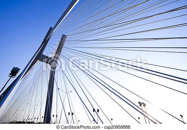 Bridge - csp20958888