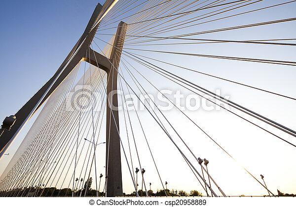 Bridge - csp20958889