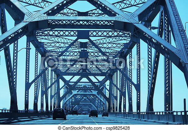 Bridge - csp9825428