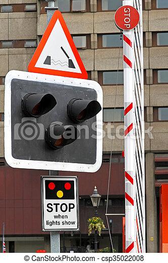 Bridge Sign Light - csp35022008