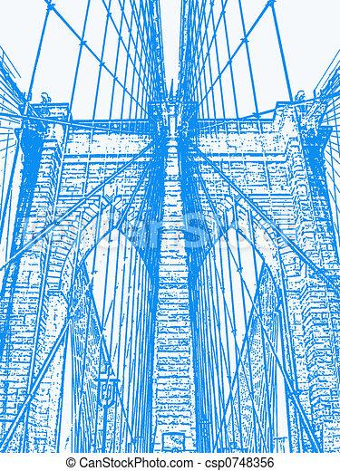 Bridge - csp0748356