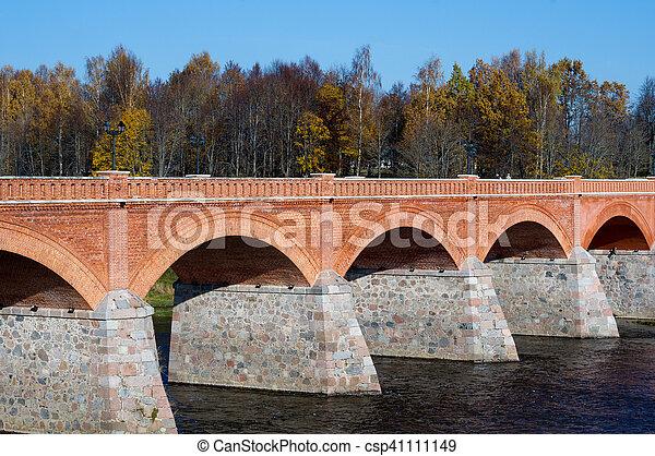 Bridge - csp41111149