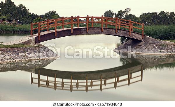 Bridge - csp71934040