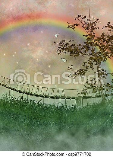 bridge - csp9771702
