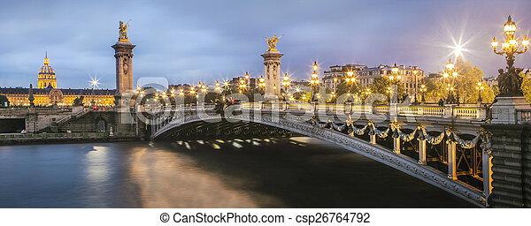 Bridge - csp26764792