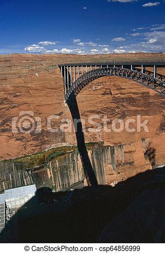 Bridge - csp64856999