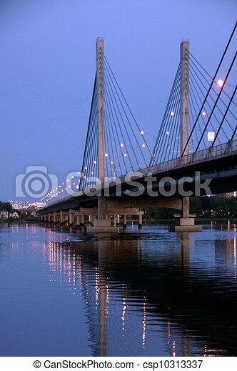 Bridge - csp10313337