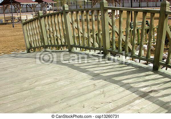 Bridge - csp13260731