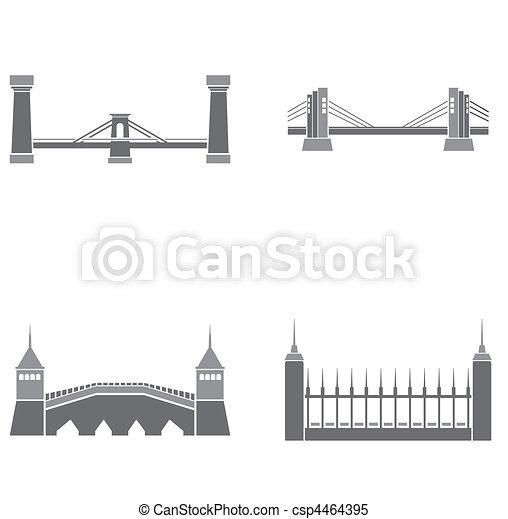 Bridges - csp4464395