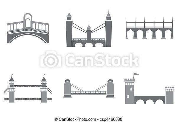 Bridges - csp4460038