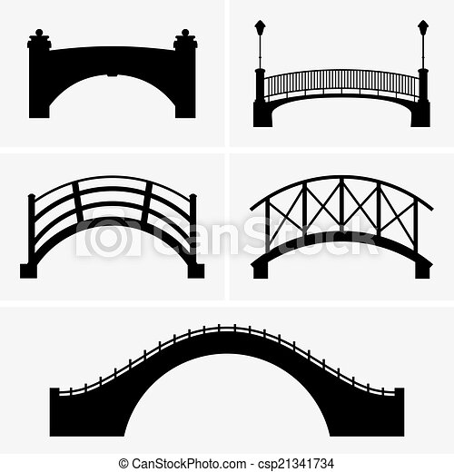 Bridges - csp21341734