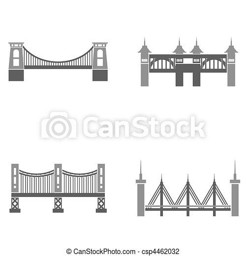 Bridges - csp4462032