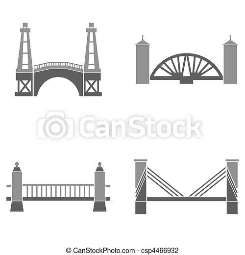 Bridges - csp4466932
