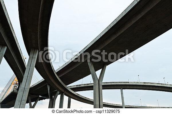 bridges - csp11329075