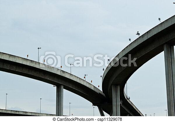 bridges - csp11329078