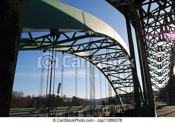 Bridges - csp11886378