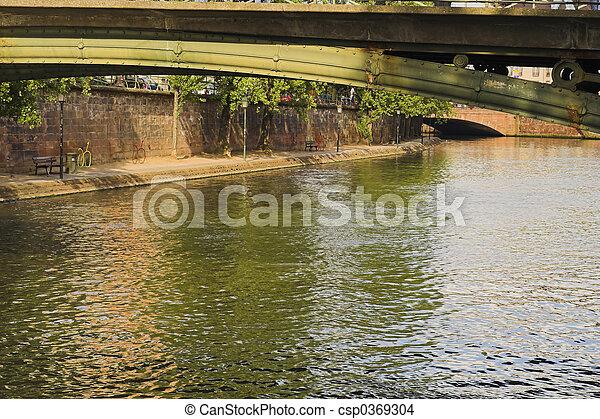 Bridges - csp0369304