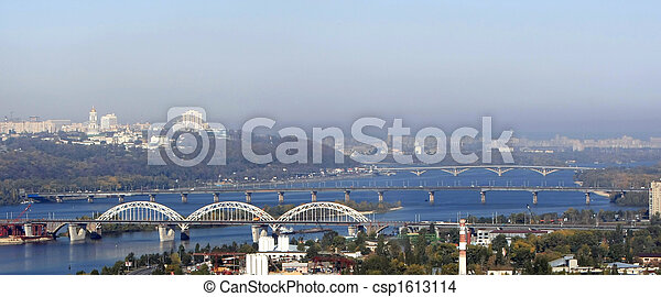 Bridges - csp1613114