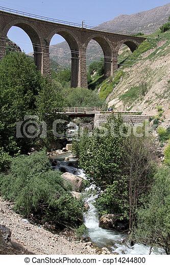 Bridges - csp14244800