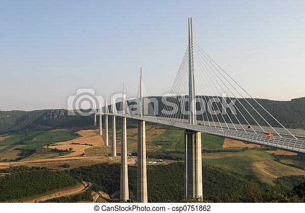 bridzs, millau - csp0751862