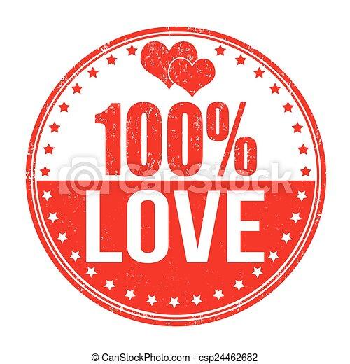 100 liebe
