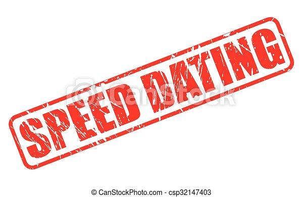 Geschwindigkeit Dating Vektor