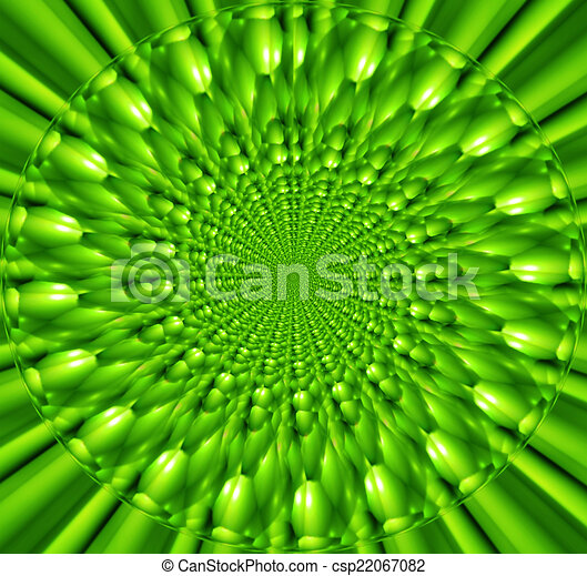 Bright abstract background - csp22067082