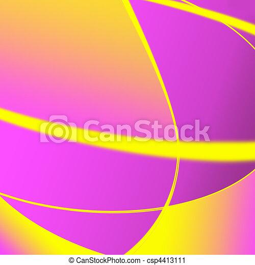 Bright background - csp4413111