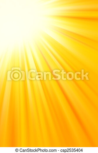 Bright background - csp2535404