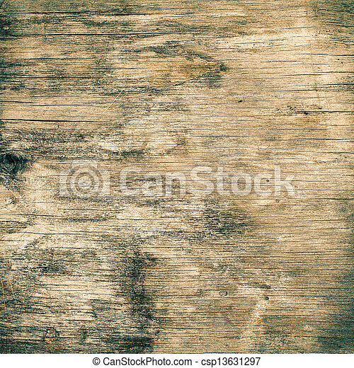 Bright background with wooden texture for any of your design - csp13631297