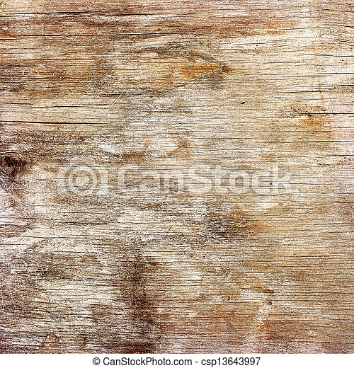 Bright background with wooden texture for any of your design - csp13643997