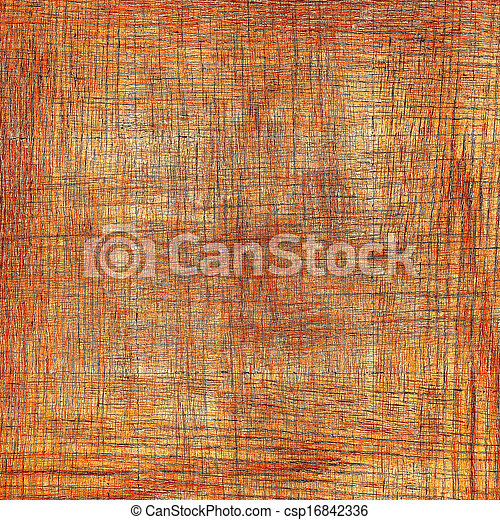 Bright background with wooden texture for any of your design  - csp16842336