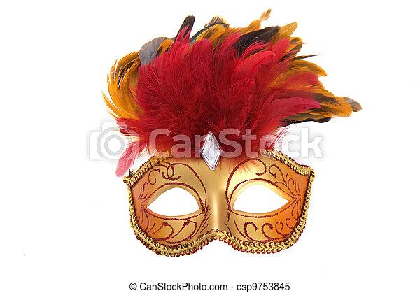 Bright fancy mask - csp9753845