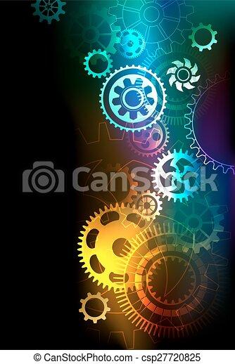 bright gears - csp27720825
