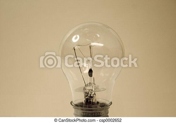 Bright Idea - csp0002652