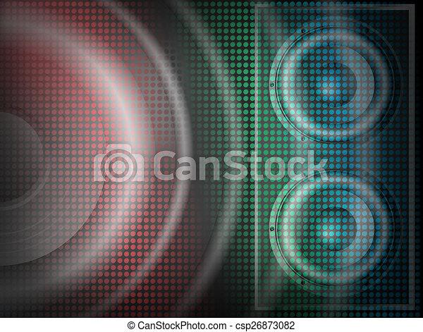 Bright Lites 8 - csp26873082