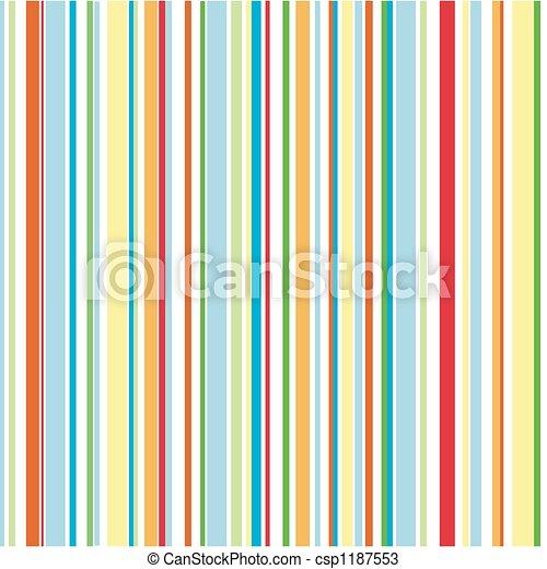 Bright Stripes Background - csp1187553